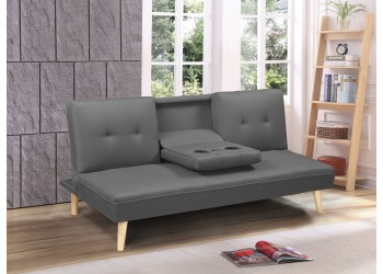 BACON sofa popiel