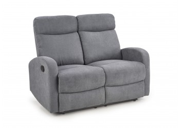 OSLO 2S sofa popiel
