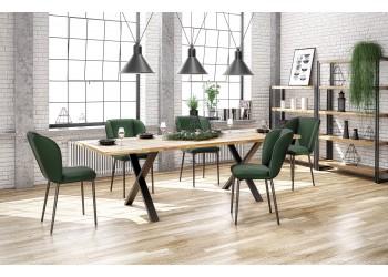 APEX DĄB LITY stół