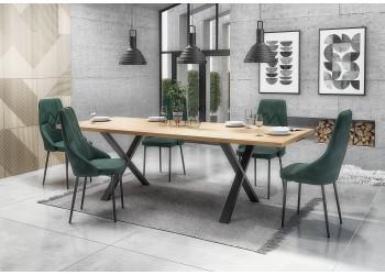 APEX OKLEINA NATURALNA stół