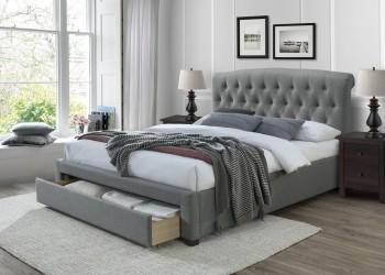 AVANTI łóżko z szufladami