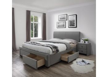 MODENA łóżko z szufladami