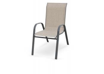 MOSLER krzesło ogrodowe